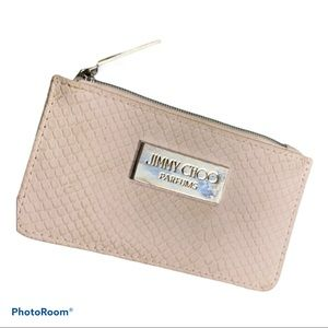 JIMMY CHOO Parfums Small Purse Wallet
